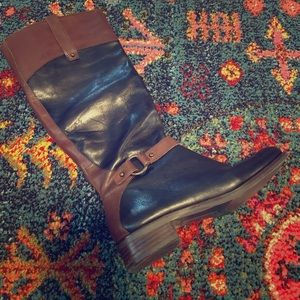 Riding boots banana republic